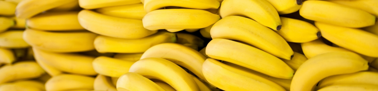 Bananas Are Great, But Not For Muscle Cramping